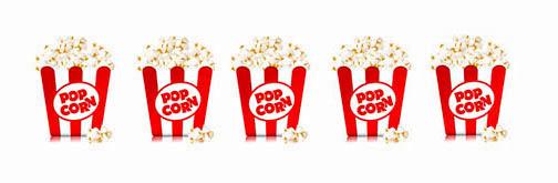 popcorn - 5