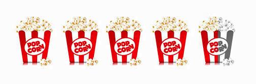 popcorn - 4.5