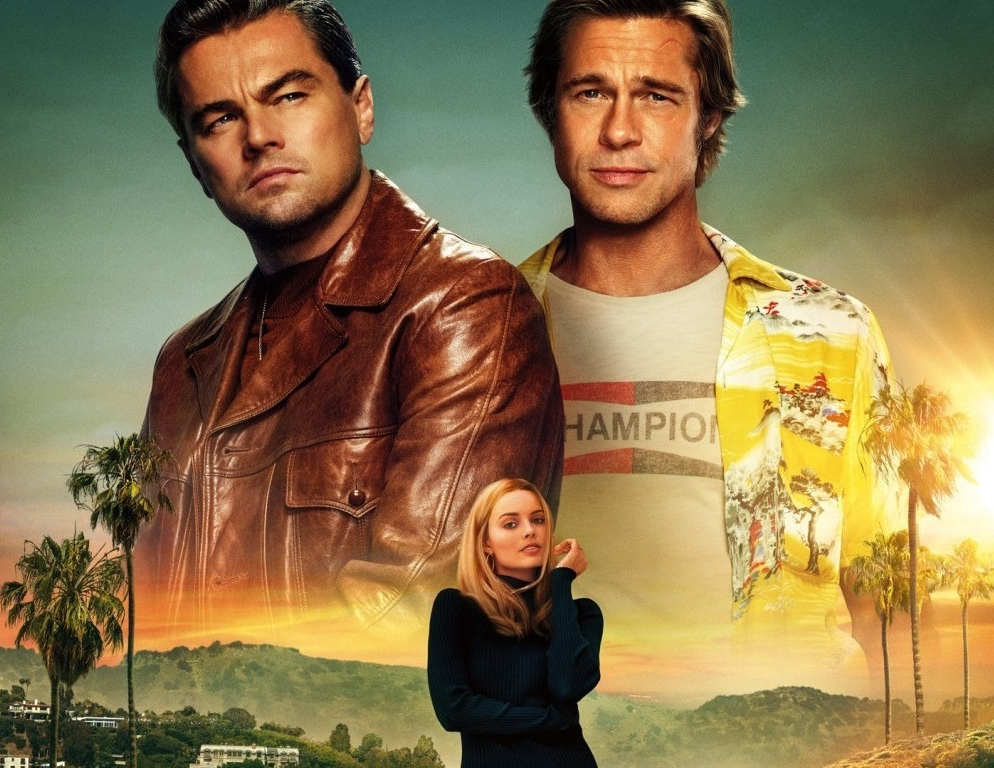 Once Upon A Time In Hollywood 2019 The Captain S Blog